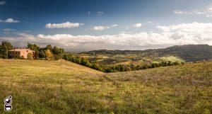 Reisen Italien Natur