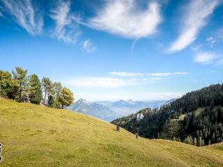 Wandern Schweiz