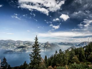 Schweizer Naturfotografie