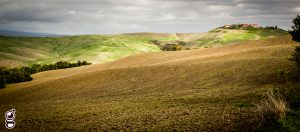 Landschaftsaufnahmen