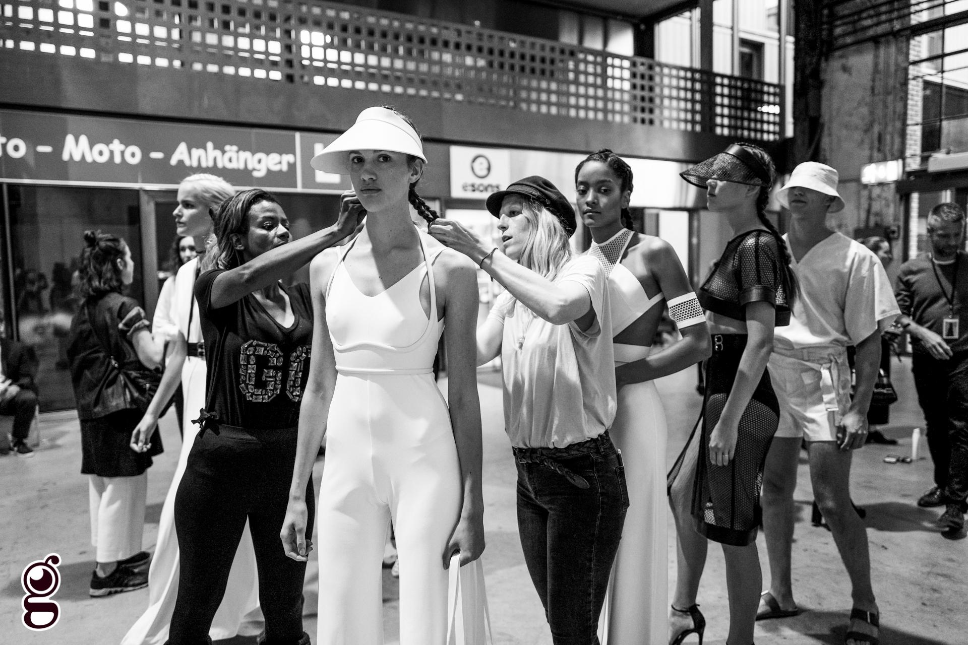 fashion, mode, mode suisse 10, zürich, models, catwalk, behind the scenes, backstage, reportage