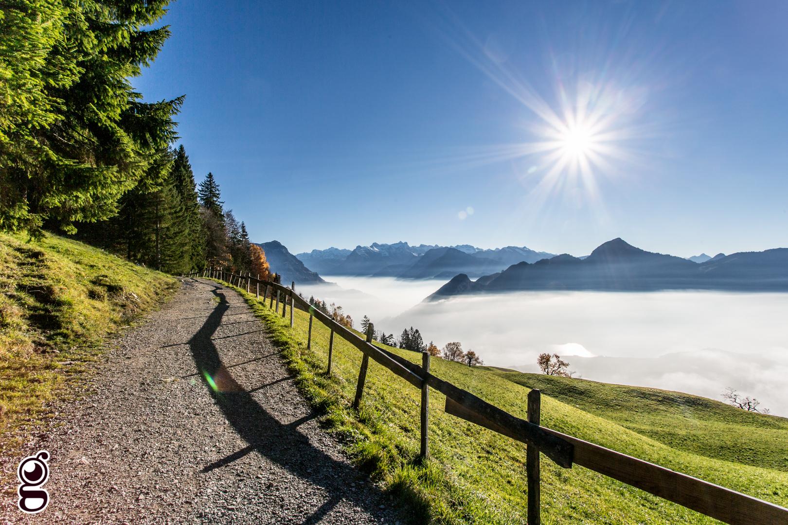 Reisebilder Schweiz