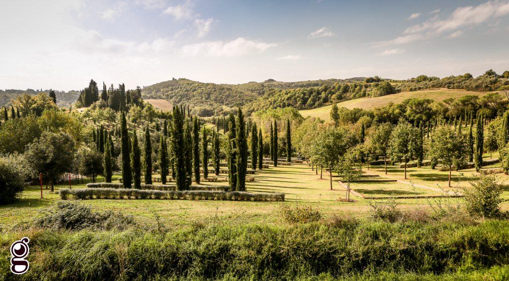 Tourismus Italien