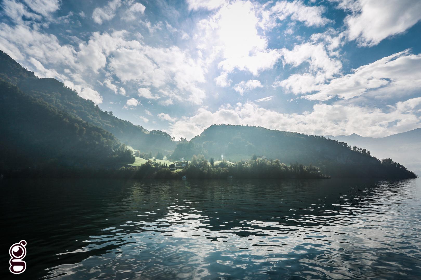 Schweizer Natur