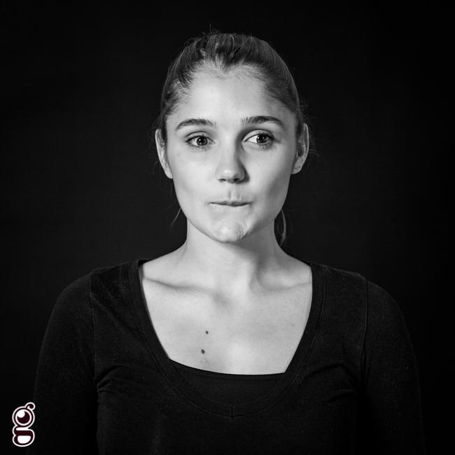 Fotoprojekt Portrait